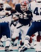 Bryce Paup 2 Buffalo Bills 8X10