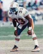 Karim Abdul-Jabbar 2 Miami Dolphins 8X10 Photo