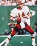 Brad Johnson Washington Redskins 8x10 Photo