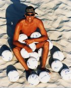 Brent Frohoff 8X10 Volleyball Photo