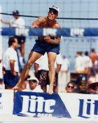 Brian Lewis 2 8X10 Volleyball Photo