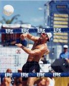 Mike Whitmarsh 2 8X10 Volleyball Photo