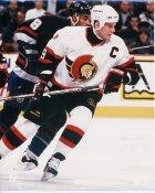 Alexei Yashin Ottawa Senators 8x10 photo