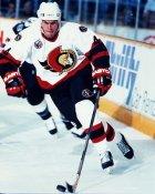 Brad Shaw Ottawa Senators 8x10 photo