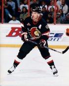 Dan Quinn Ottawa Senators 8x10 photo