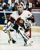 Ron Tugnutt Ottawa Senators 8x10 photo