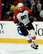 Chris Gatton Philadelphia Flyers 8x10 photo