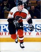 Janne Niinimaa Philadelphia Flyers 8x10 photo