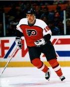 Mikel Renberg Philadelphia Flyers 8x10 photo
