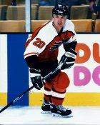 Trent Klatt Philadelphia Flyers 8x10 photo