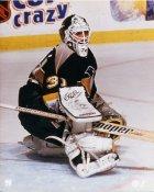 Ken Wreggett Pittsburgh Penguins 8x10 Photo