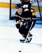 Len Barrie Pittsburgh Penguins 8x10 Photo