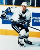 Igor Larionov San Jose Sharks 8x10 Photo