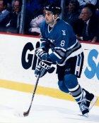 Jeff Norton San Jose Sharks 8x10 Photo