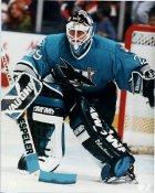 Mike Vernon San Jose Sharks 8x10 Photo