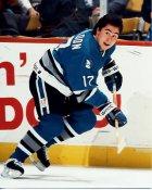 Pat Falloon San Jose Sharks 8x10 Photo