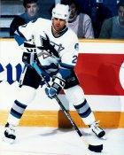 Todd Elik San Jose Sharks 8x10 Photo