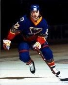 Craig Conroy St. Louis Blues 8x10 Photo