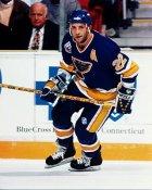 Ron Sutter St. Louis Blues 8x10 Photo