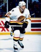 Jimmy Carson Vancouver Canucks 8x10 Photo