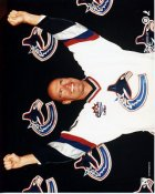 Mark Messier Vancouver Canucks 8x10 Photo