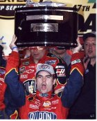 Jeff Gordon 2005 Daytona Win Racing 8X10 Photo