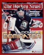 Dominik Hasek Hockey News Buffalo Sabres SUPER SALE 8x10 Photo