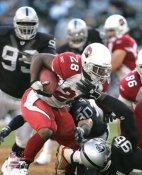 JJ Arrington Arizona Cardinals 8x10 Photo