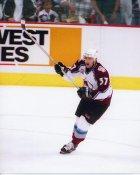 Chris Drury Colorado Avalanche 8x10 Photo