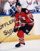 Bobby House AHL Albany River Rats 8x10 Photo