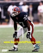 Larry Centers Buffalo Bills 8X10 Photo