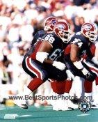Mike Williams Buffalo Bills 8X10 Photo