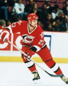 Martin Gelinas Carolina Hurricanes 8x10 Photo