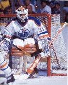 Grant Fuhr Edmonton Oilers 8x10 Photo LIMITED STOCK