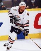 Josef Baranek Edmonton Oilers 8x10 Photo