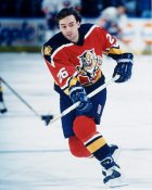 Jesse Bellanger Florida Panthers 8x10 Photo
