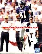 Michael Jackson Baltimore Ravens 8X10 Photo