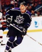 Vladimir Tsyplakov Los Angeles Kings 8x10 Photo