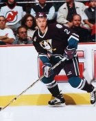 Fredrik Olausson Anaheim Mighty Ducks 8x10