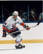 Bob Bourne New York Islanders 8x10