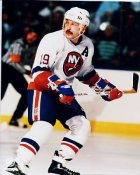 Bryan Trottier New York Islanders 8x10 Photo LIMITED STOCK