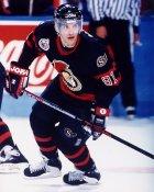 Alexander Daigle LIMITED STOCK Ottawa Senators 8x10 photo