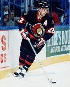 Norm McIver Ottawa Senators 8x10 photo (CLON)