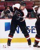 Dan McGillis LIMITED STOCK Philadelphia Flyers 8x10 Photo