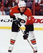 Pam Kordic Philadelphia Flyers 8x10 photo