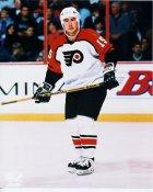 Pat Falloon Philadelphia Flyers 8x10 photo