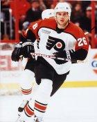 Valeri Zelepukin Philadelphia Flyers 8x10 photo