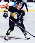 Ed Olczyk Pittsburgh Penguins 8x10 Photo