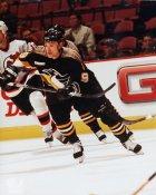 German Titou Pittsburgh Penguins 8x10 Photo