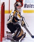 J.S.Auben Pittsburgh Penguins 8x10 Photo